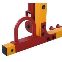 Powertec Power Rack Rope Anchor Attachment (WB-PR16-RAA)