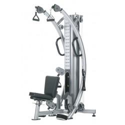 TuffStuff SPT-6X Six-Pak Trainer Gym