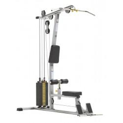 TuffStuff CLM-855WS Lat/Low Row Combo Machine
