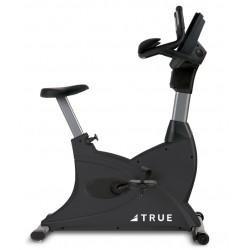 True CS200U Commercial Upright Bike