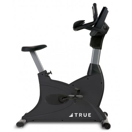True CS200U Upright Bike