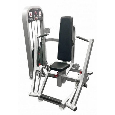 Muscle D Iso Lateral Chest Press (MDC-1001)