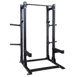 Body-Solid SPR500BACK Extended Commercial Half Rack