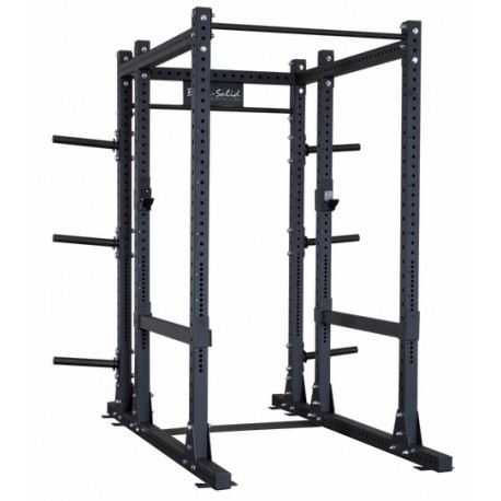 Body-Solid SPR1000BACK Commercial Extended Power Rack