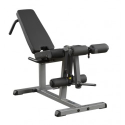 Body-Solid GLCE365 Seated Leg Extension & Supine Curl