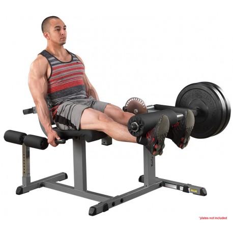 Body-Solid GCEC340 CAM Series Leg Extension & Curl