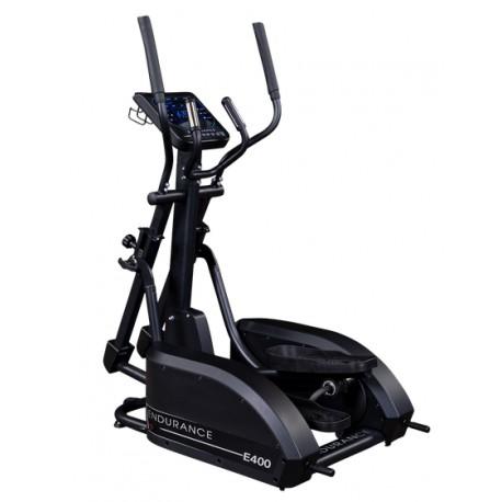 Body-Solid Endurance E400 Elliptical