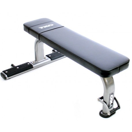 TKO 860FB-B Flat Bench