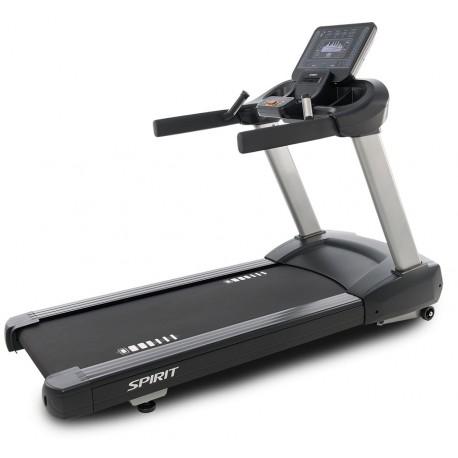 Spirit CT800 Light Commercial Treadmill
