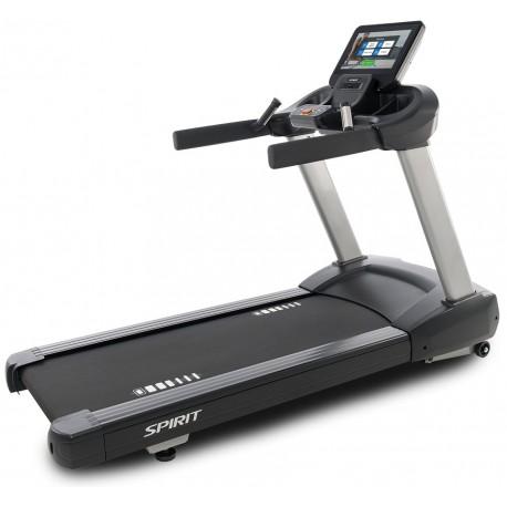 Spirit CT850ENT Commercial Treadmill