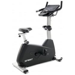 Spirit CU800 Commercial Upright Bike