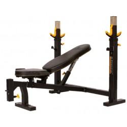 PowerTec Workbench Olympic Bench (WB-OB20)