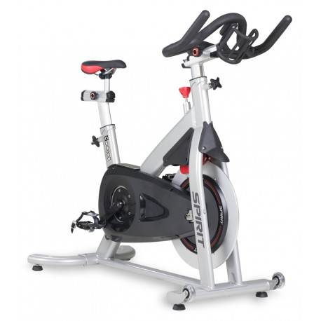 Spirit CIC800 Commercial Indoor Cycle