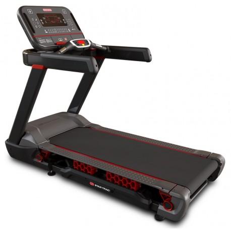 Star Trac 10 Series TRx FreeRunner Treadmill w/ LCD Console
