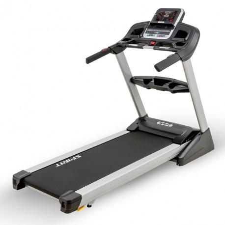 Spirit XT485ENT Folding Treadmill