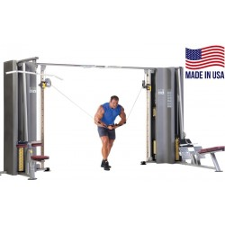 Tuff Stuff PPMS-5000 5-Station Jungle Gym