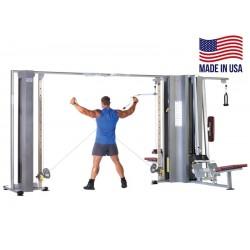 Tuff Stuff PPMS-6000 6-Station Jungle Gym