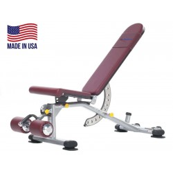 Tuff Stuff PPF-700 Multi-Adjustable Bench