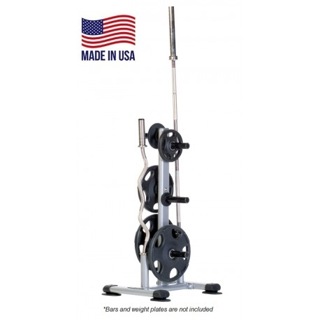 TuffStuff PPF-758 Olympic Weight Tree
