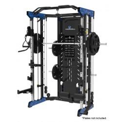 Paradigm Fitness DSHR-2SE